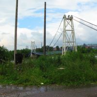 Мост, Чусовой