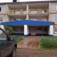Администрация Юрлинского района, Юрла