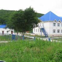 детский сад Родничёк, Фокино