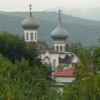 Православие над сопками Приморья, Фокино