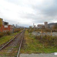 Russia/Завод ЖБИ/Городская котельная, Фокино