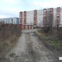 Russia, Фокино