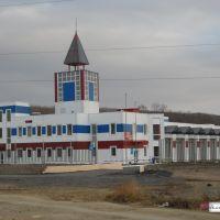 №25 МЧС России, Фокино