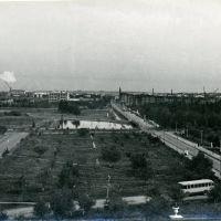 Арсеньев, 60-ые, Арсеньев
