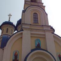 Пасха 2012, Арсеньев