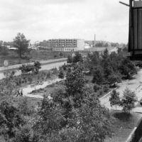 1982 г. Р-н Углеразведки(будущий автовокзал) - Комсомольская, Артем