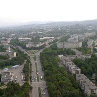 Район автовокзала-Фрунзе-Кирова, Артем