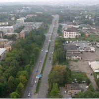 Севастопольская-Фабрика пианино-9км, Артем