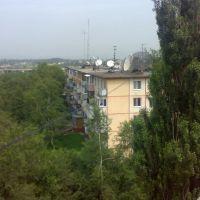 офис Artem-CATV, Артем