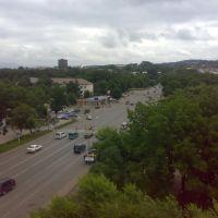 пл.Ленина, Артем