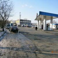 Автовокзал, г. Артём, Артем