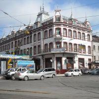 ウラジオストク, Владивосток