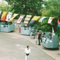 День ВМФ 2   艦隊の誕生日, Владивосток