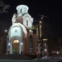 Церква, Владивосток