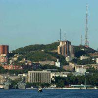 Vladivostok, Владивосток