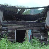 Шабаниха(Заветное), Горный
