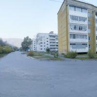 около ЗАГСа, Дальнегорск
