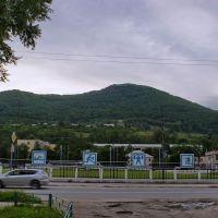 Дальнегорский стадион, Дальнегорск