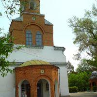 Вход в Храм, Дальнереченск