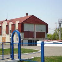 Депо, Дальнереченск