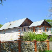 Частный дом, Дальнереченск