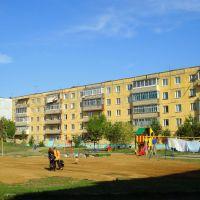 Площадка в 11 кв., Дальнереченск