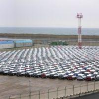 Машины, Зарубино