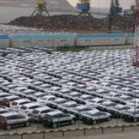 Японские машины, Зарубино