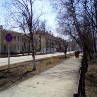 ул.Арсеньева, Кавалерово