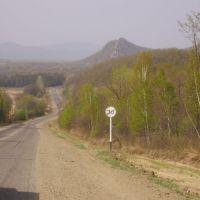 Дорога на Каменку, Каменка