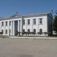 Ханкайский районный суд, Камень-Рыболов