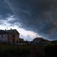 Тучка )), Кировский
