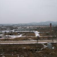 пос. Яковлевка, Кировский