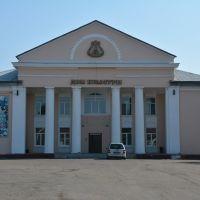 с.Михайловка, Дом Культуры, Михайловка