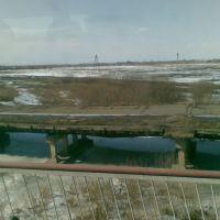 старый мост, Михайловка