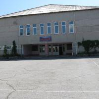Школа 6, Партизанск