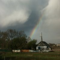 После грозы/After the storm, Покровка