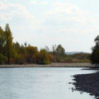 Река Раздольная, Покровка