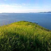 Море, Славянка