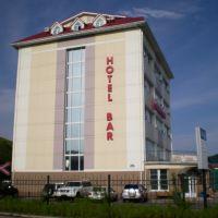 "Гостиница ""Паллада"" | Hotel, Славянка"