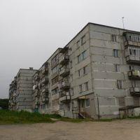 ул. Лазо 22, Славянка