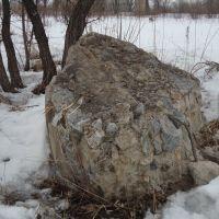 Камень, Спасск-Дальний