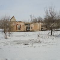 Развалины, Спасск-Дальний