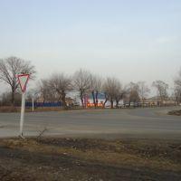 Перекресток, Спасск-Дальний