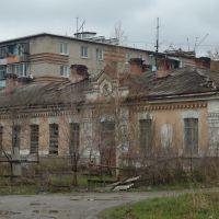 Старый дом, Спасск-Дальний