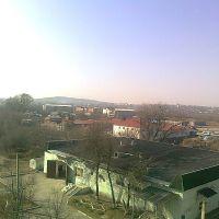 Пекарня на ул.Ершова, Спасск-Дальний