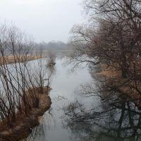 Терней, река, Терней