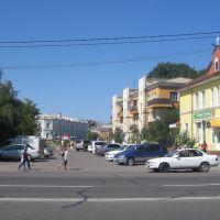 ул. Тимирязева, Уссурийск