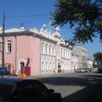Корейский дом (ул. Ленина), Уссурийск