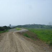 Хасан. Граница с Китаем и Северной Кореей., Хасан